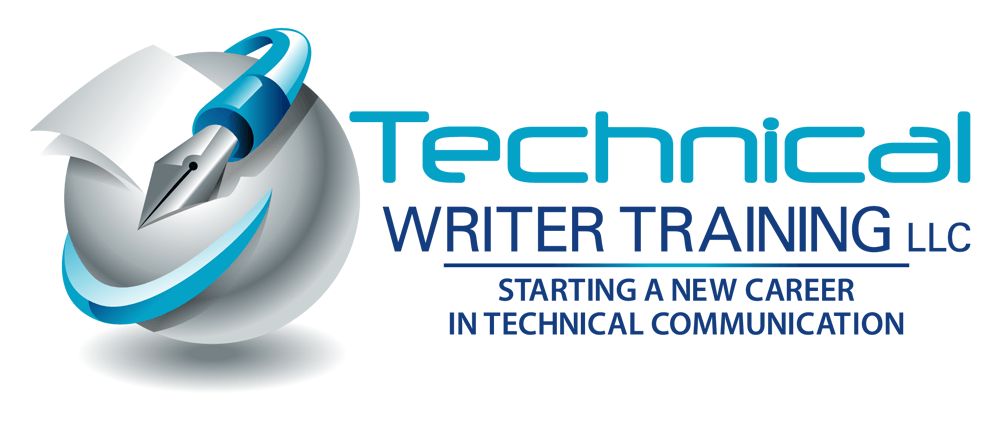Tech Writing Career